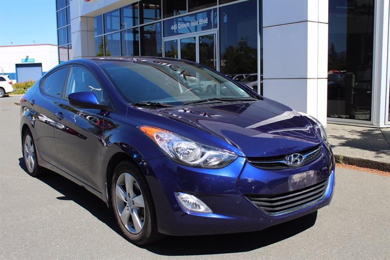 2013 Hyundai Elantra 4dr Sdn #11218A