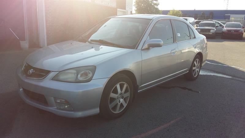 Acura 2005
