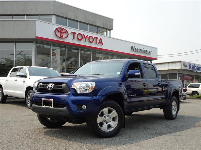 2015 Toyota Tacoma TRD Sport #P6359T