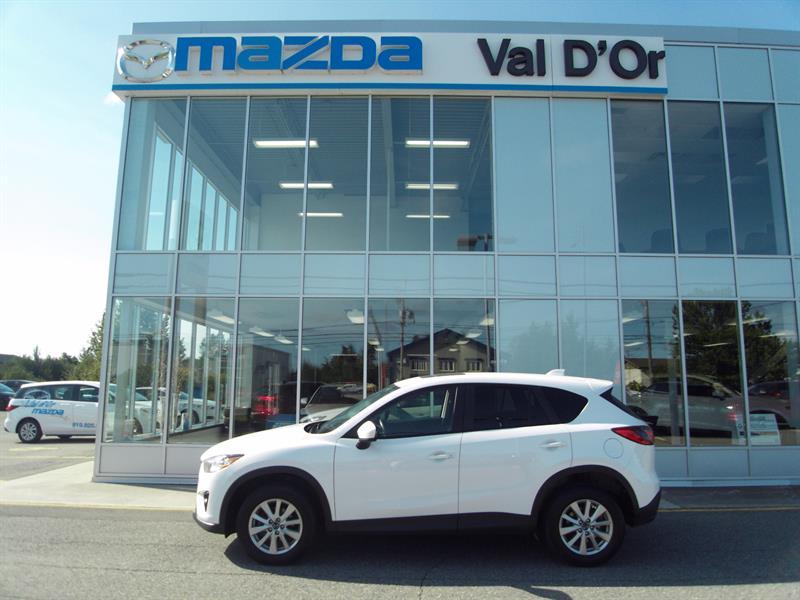 Mazda CX-5 2015 AWD 4dr Auto GS #A1794