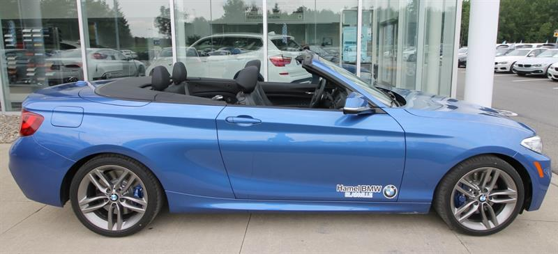BMW 2 Series 2017 230i xDrive Cabriolet #17-554