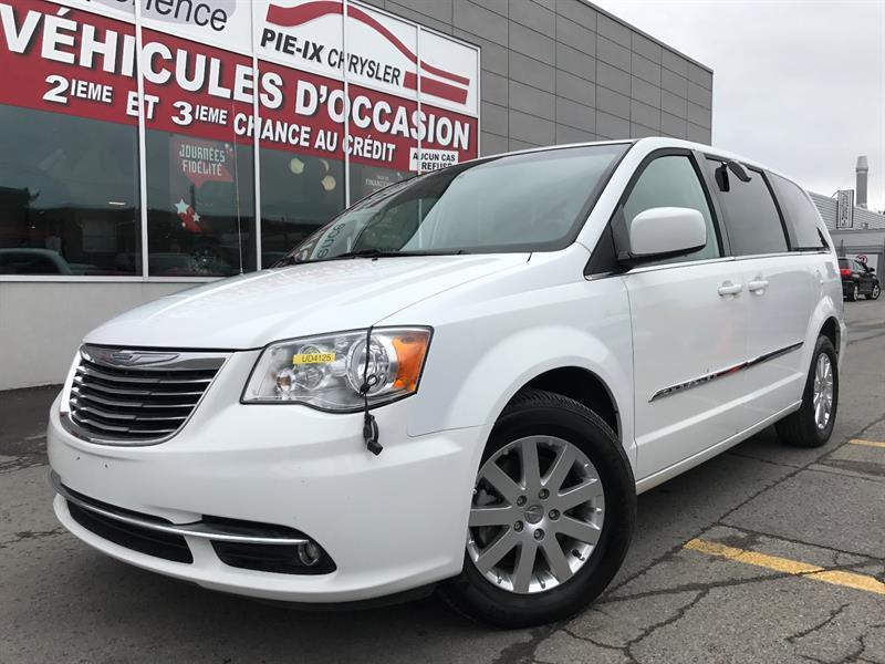 Chrysler Town - Country TOURING+A/C++GR.ELEC+WOW! 2014