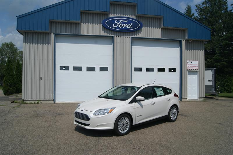 Ford Focus Electric 2017 #17046