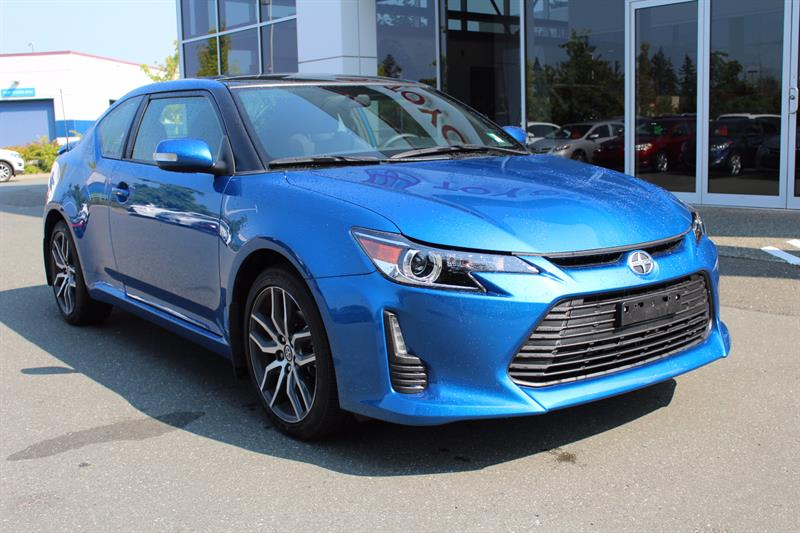 2016 Scion tC 2dr #11346A