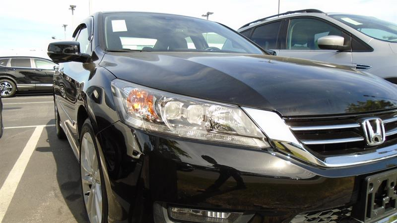 2014 Honda Accord Sedan Touring #LH7679