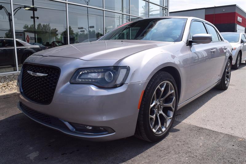 Chrysler 300 2016 S**TOIT PANO**NAV* #p3786