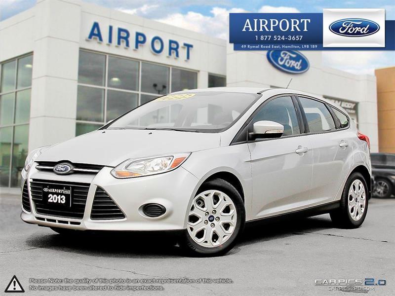 2013 Ford Focus 5dr HB SE #0HL926