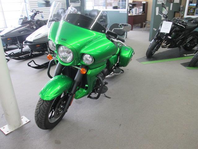Kawasaki VAQUERO 1700 2015