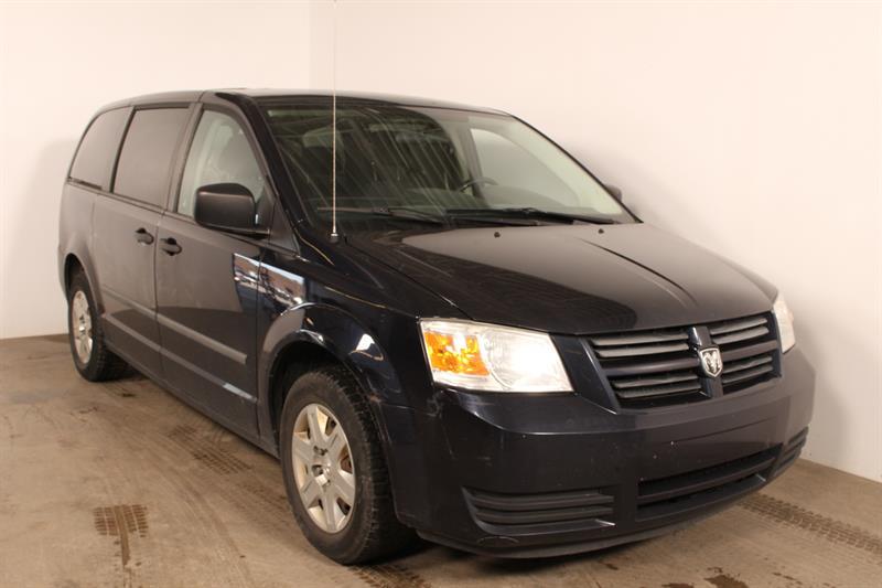 Dodge Grand Caravan 2010 Wgn #71374A