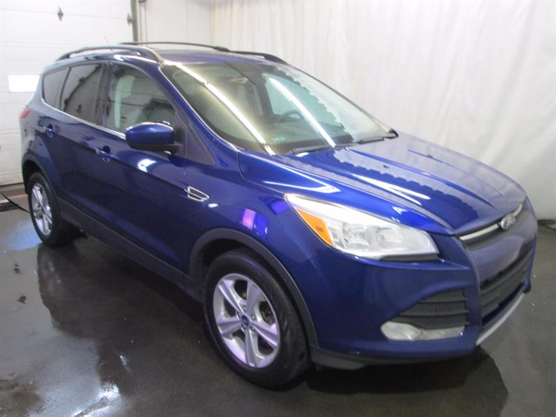 Ford Escape 2013 4WD 4dr SE #7-0801