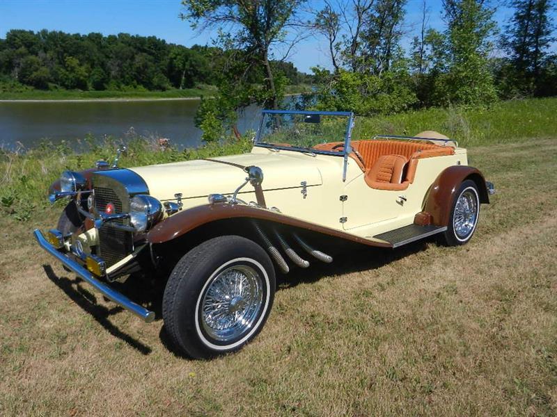 1929 Mercedes-Benz G-Class