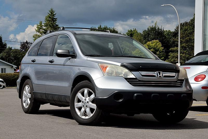 Honda CR-V 2007 4WD EX #171157A