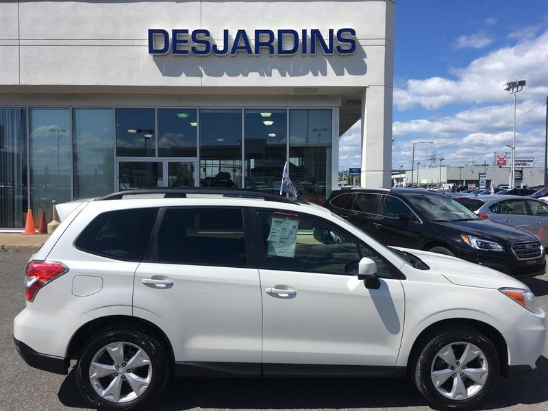 Subaru Forester 2015 TOURING #H5012A