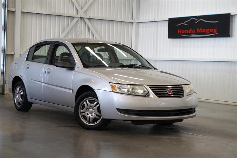 Saturn Ion 2006 2 #17-456A