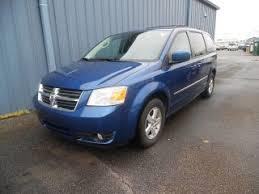 Dodge Grand Caravan 2010 4dr Wgn