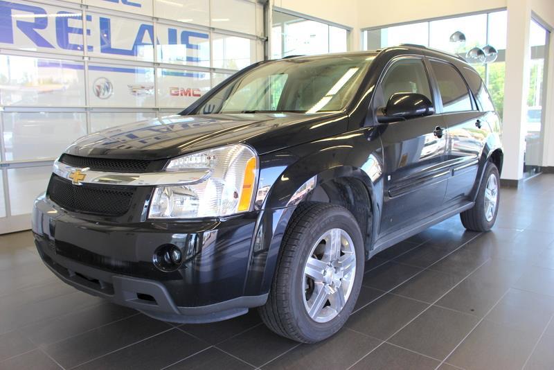Chevrolet Equinox 2009 FWD 4dr LT #C834033A