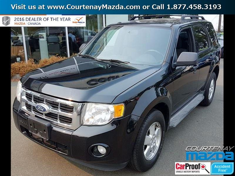 2010 Ford Escape 4WD XLT I4 #P4449