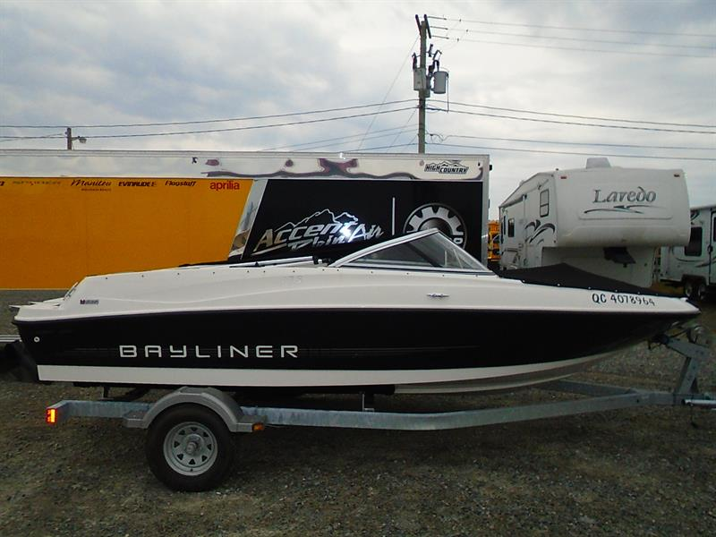 Bayliner Other 2013