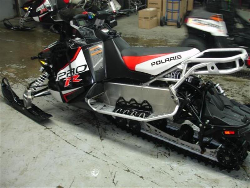Polaris Switchback 2013 PRO R #5325