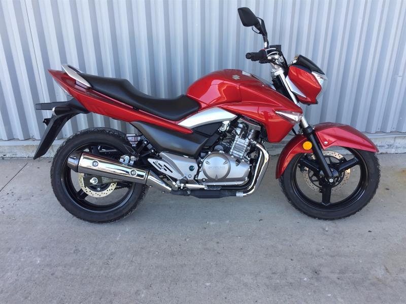 Suzuki GW250 2013 GW 250 #101510