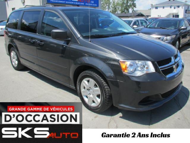 Dodge Grand Caravan 2011 STOW N GO (GARANTIE 2 ANS INCLUS)  #SKS-3806****