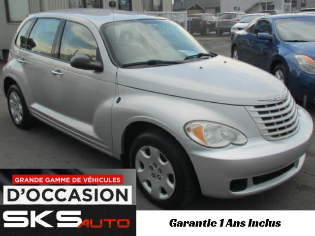 Chrysler PT Cruiser 2008 (GARANTIE 1 AN INCLUS) VEHICULE D'OCCASION #SKS-3803****