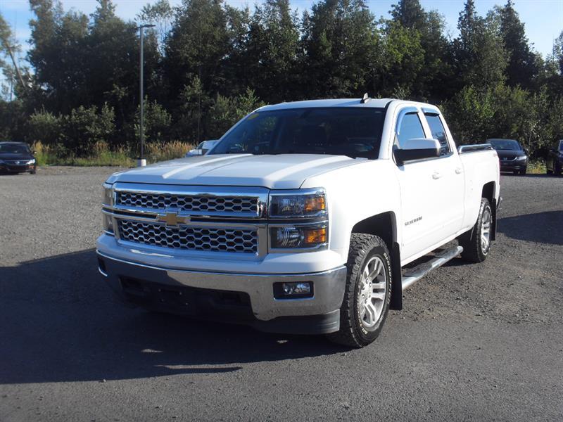 Chevrolet Silverado 1500 2015 1LT 4x4 #H7072A