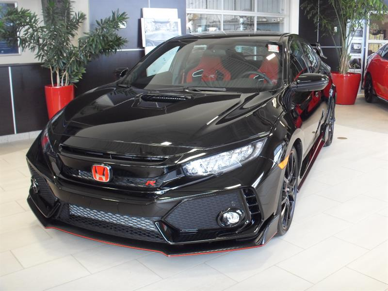 Honda Civic Hatchback 2017 5dr Manual Type R #H7686