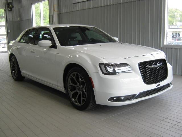 Chrysler 300 2016 300S #A4779