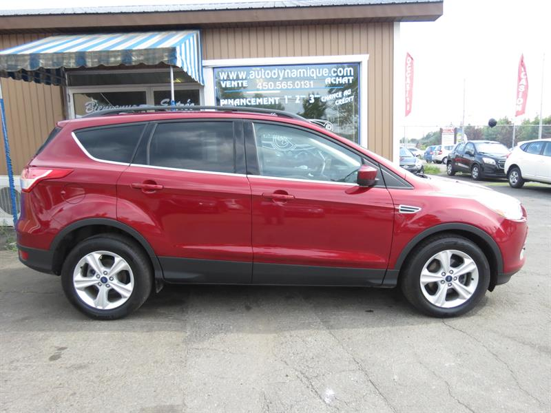 Ford Escape 2014 FWD 4dr SE #3792