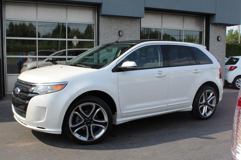 Ford EDGE 2013 Sport AWD  #a6427