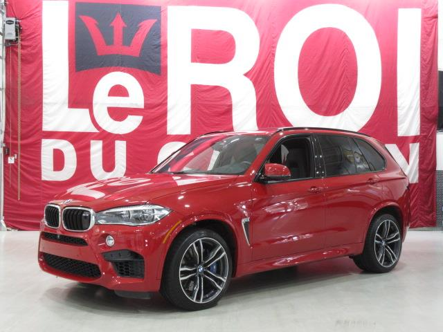 BMW X5 M 2015 X5M 567HP B&O NIGHTVIEW #AC139