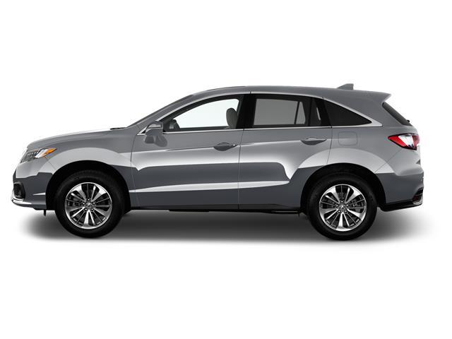 2018 Acura RDX Tech #18-6025