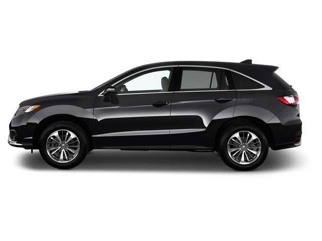2018 Acura RDX Tech #18-6036
