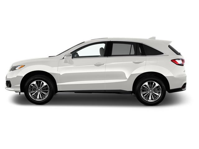 2018 Acura RDX Tech #18-6039