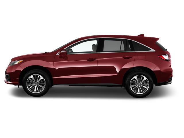 2018 Acura RDX Tech New for sale in Victoria at Campus Infiniti on