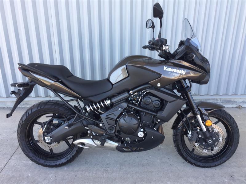 Kawasaki Versys 650 2013 VERSYS650 #A11345