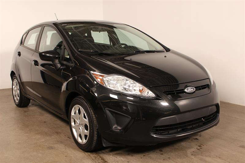 Ford Fiesta 2013 HB SE ** 85$ / 2semaines ** #71622B
