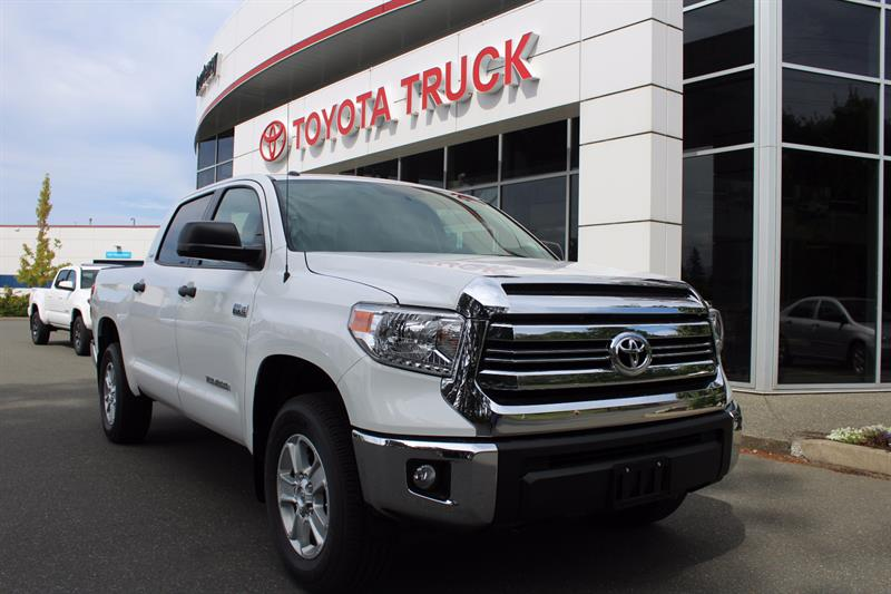 2017 Toyota Tundra SR5 Plus #11365