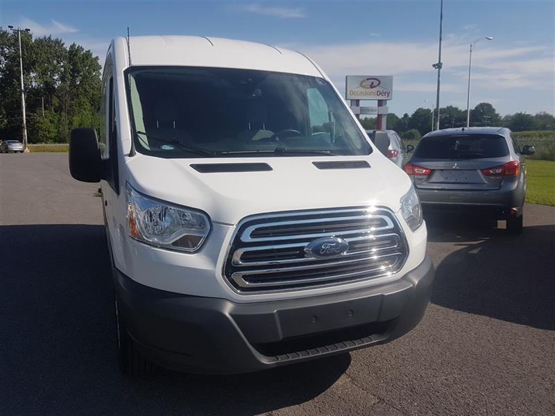 Ford Transit 2016 MEDIUM ROOF, 148 PO À 499$ MOIS #COM-A5051