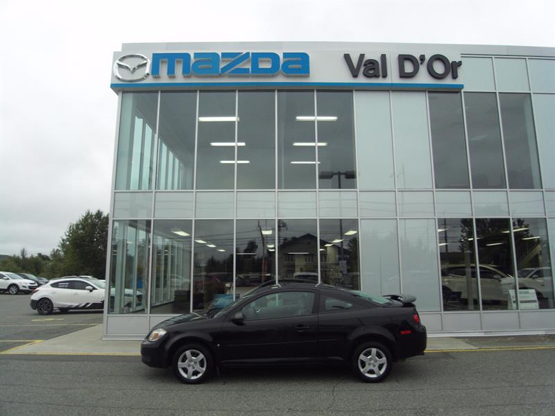 Chevrolet Cobalt 2008 2dr Cpe LS #V02275