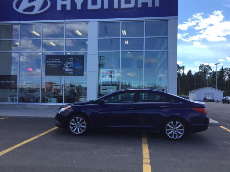 2013 Hyundai Sonata 4dr Sdn 2.4L Auto #OS7013A