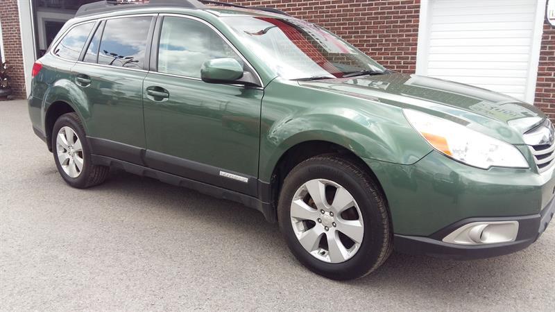 Subaru 2010