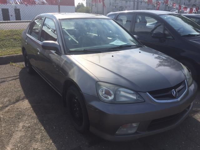 Acura EL 2005 4dr Sdn Premium Auto #C4713A
