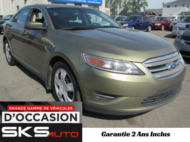 Ford Taurus 2012 SEL (GARANTIE 2 ANS INCLUS) #SKS-3795****