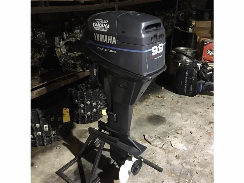 Yamaha T9.9ELRW 1999