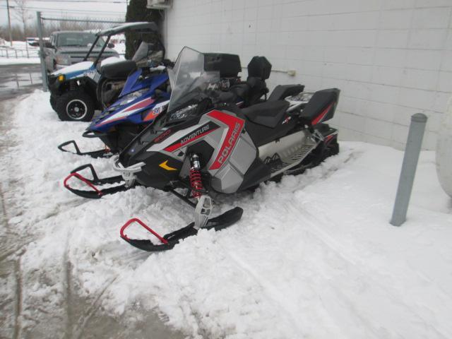 Polaris ADVENTURE 600 2015