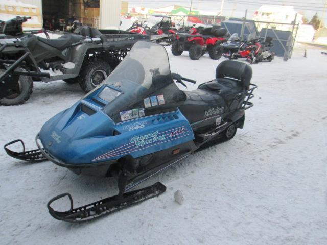 Ski-Doo Grand Touring 1994