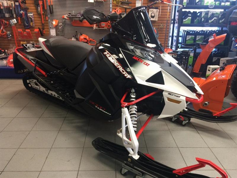 Arctic Cat Thundercat 2017
