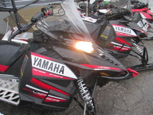 Yamaha SR VIPER L-TX 2014